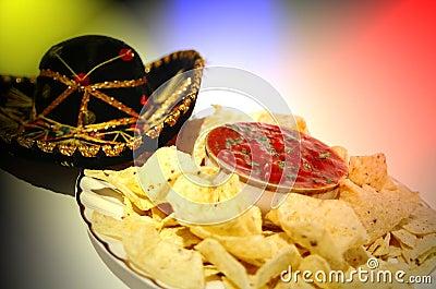 Nacho fiesta
