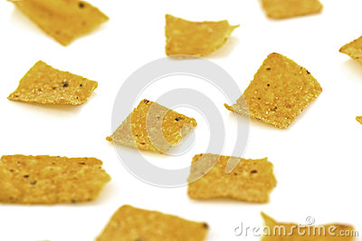 Nachos Snack