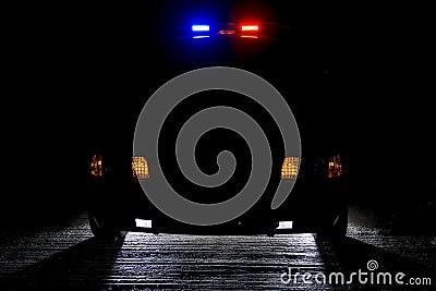 Nachtpatrouille
