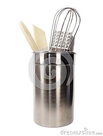 Naczynia kuchenne