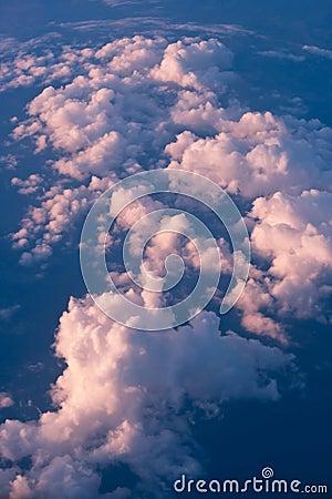 Nad chmury