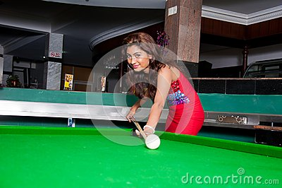Nadeesha Chathurani Editorial Stock Photo