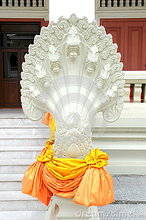Naga religion
