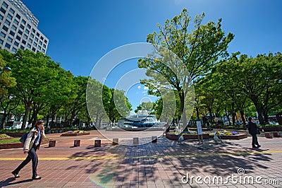 Nagoya City Japan 02 Editorial Photography