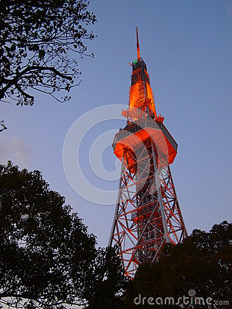 Nagoya TV Tower 2
