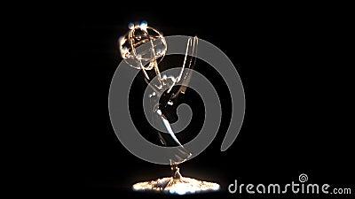 Nagrody Emmy Loopable Jarzeniowy obracanie