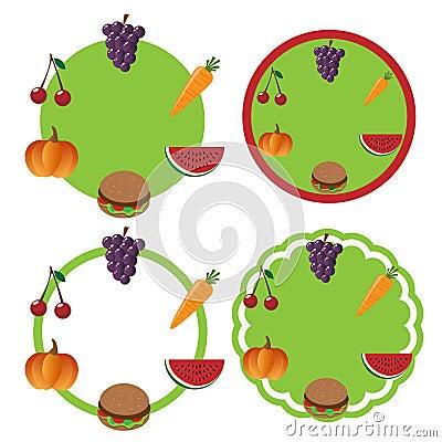 Nahrungsmittelkennsätze