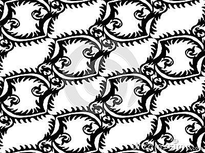 auch im corel abgehobenen betrag nahtloses abstraktes einfarbiges blumenmuster exklusive dekoration passend fr gewebe gewebe und verpackung - Exklusive Dekoration