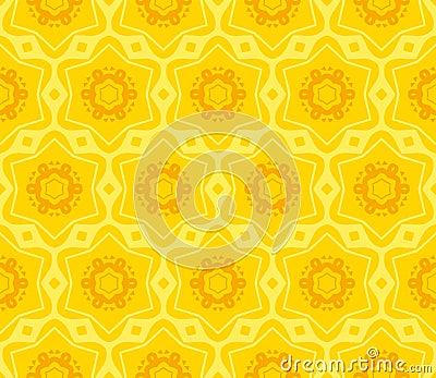 Nahtloses dekoratives Muster