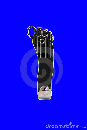 Free Nail Clippers Stock Photos - 14166613