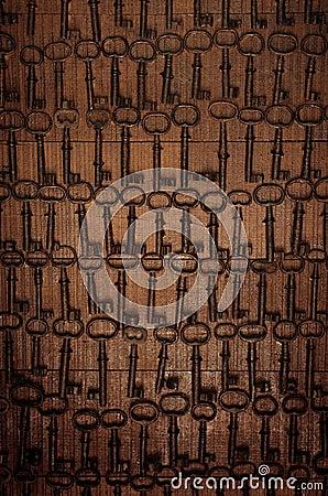 Nailed Keys