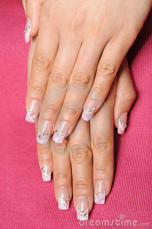 Free Nails Royalty Free Stock Images - 12987939