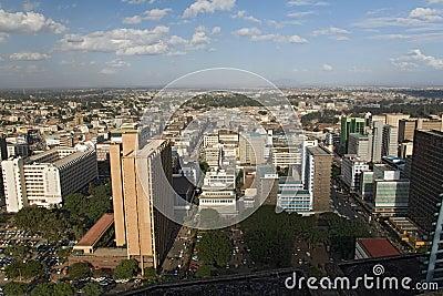 Nairobi 007