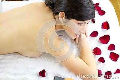naken massage videos x