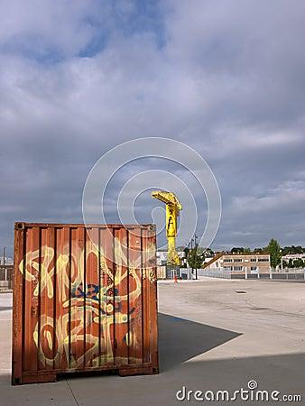 Nantes Docks