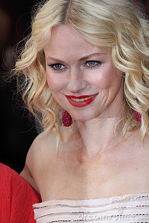 Naomi Watts Editorial Image