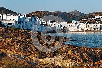 Naoussa, Griekenland