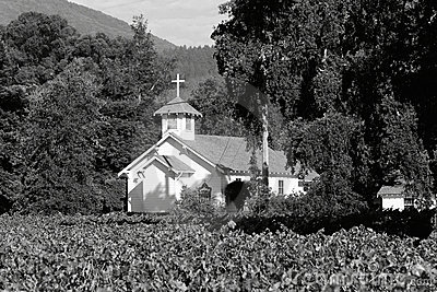 Napa Valley Country Church