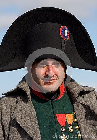 Napoleon Editorial Image
