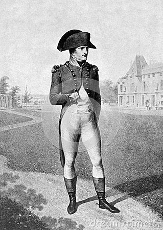 Napoleon I Editorial Image
