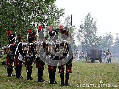 Napoleon war