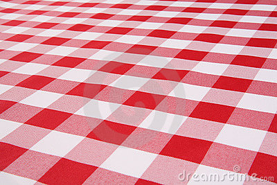 Nappe de plaid