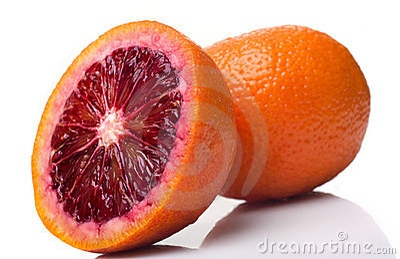 Naranja sangrienta