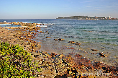 Narrabeen Beach View