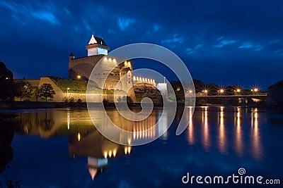 Narva Herman Castle