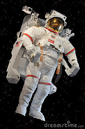 NASA s astronaut Editorial Image