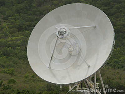 nasa satellite dish - photo #30