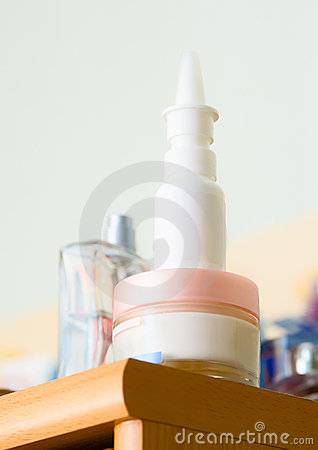 Nasaler Spray