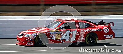NASCAR - 2008 #41 Sorenson T1 Editorial Photo