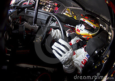 NASCAR:  Apr 23 Aaron s 499 Editorial Photography
