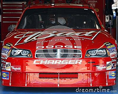 NASCAR Coca Cola 600 winner Kasey Kahne Editorial Photography