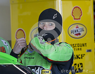 NASCAR Danica Patrick Editorial Photography