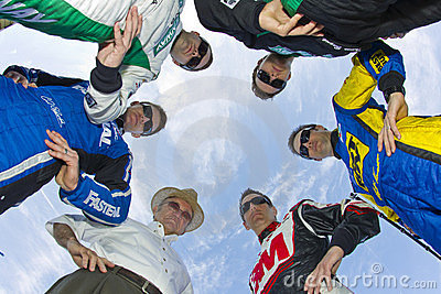 NASCAR:  Feb 22 Daytona 500 Editorial Stock Photo
