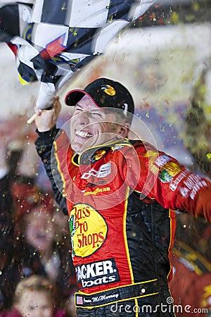 NASCAR:  February 14 Daytona 500 Editorial Photography