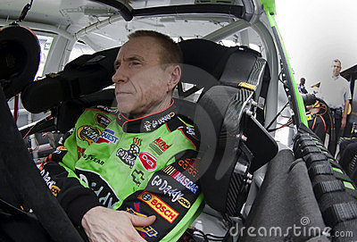 NASCAR:  February 5 Daytona 500 Editorial Stock Photo