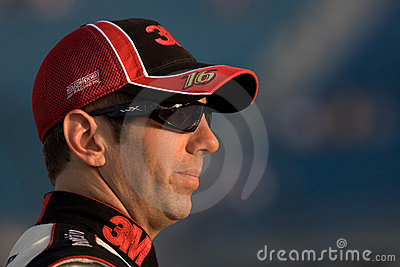 NASCAR:  Greg Biffle LifeLock.com 400 Editorial Photo