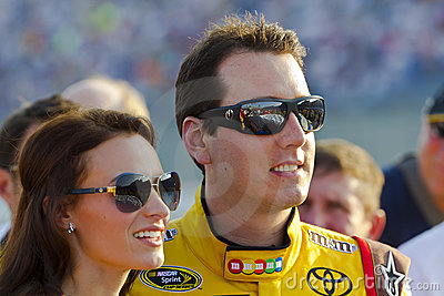 NASCAR:  Jul 09 Quaker State 400 Editorial Photography