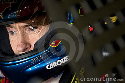 NASCAR:  June 26 LENOX Tools 301 Editorial Photo