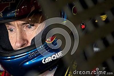 NASCAR:  June 26 LENOX Tools 301 Editorial Photo