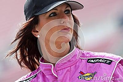 NASCAR:  Mar 26 Royal Purple 300 Editorial Image