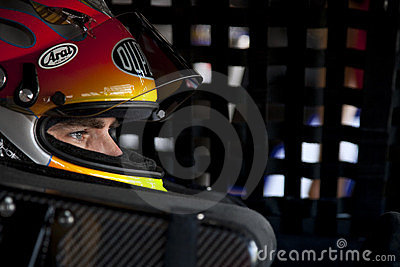 NASCAR:  May 15 Autism Speaks 400 Editorial Stock Photo