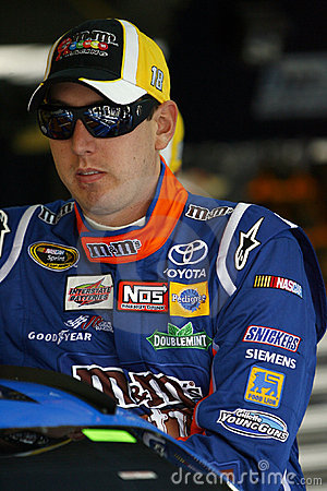 NASCAR:  May 21 NASCAR Sprint Cup All-Star Race Editorial Image