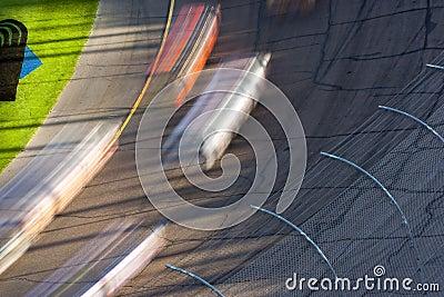 NASCAR:  November 14 Able Body Labor 200 Editorial Image