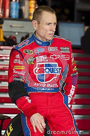 NASCAR:  November 7 Dickies 500 Editorial Stock Image