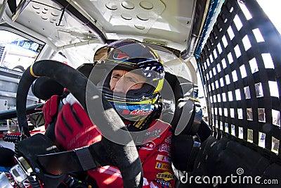 NASCAR:  October 02 Price Chopper 400 Editorial Photo