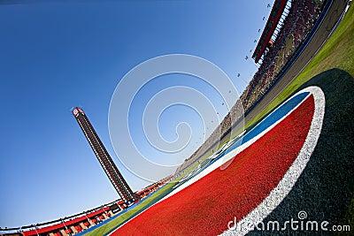 NASCAR:  October 10 Copart 300 Editorial Image